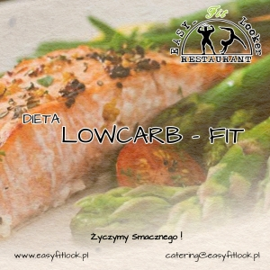LOWCARB - FIT